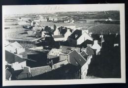 Cpsm Du 29  Cleder  -- Vue Panoramique Vers St Pol     SEPT6 - Cléder