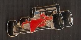 PIN DE UN COCHE DE CARRERAS DE F1  (AUTOMOBILE-VOITURE) - F1