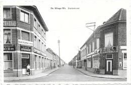 De Klinge-Waas NA1: Statiestraat - Sint-Gillis-Waas