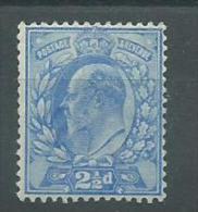 150022250  G.B.  YVERT  Nº  126  D 15X14  */MH - Used Stamps