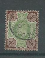 150022262  G.B.  YVERT  Nº  112 - 1902-1951 (Könige)