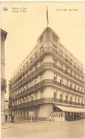Heyst-sur-Mer NA3: Grand Hôtel Des Bains 1931 - Heist