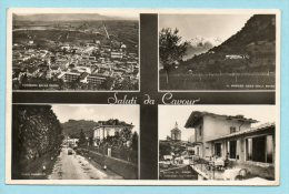 Saluti Da Cavour - Italia