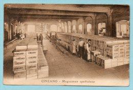 Cinzano - Magazzino Spedizione - Other