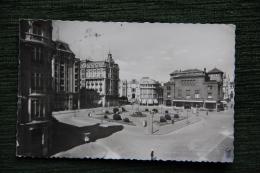 LEON - Plaza De Santo Domingo - León