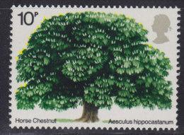 3533. Great Britain (England), 1974, British Tree, MNH (**) Michel 645 - 1952-.... (Elizabeth II)