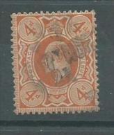 150022275  G.B.  YVERT  Nº  128 - Gebraucht