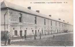 LANDRECIES - La Caserne Clarke - Landrecies