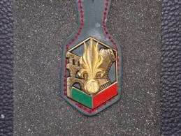 """Insignes Militaire """" 1 REGIMENT ETRANGER LEGION """" Military Badges """"FOREIGN LEGION REGIMENT 1"""" - RARE - Army"""