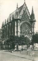 94 - VINCENNES - Le Château.  La Sainte-Chapelle - Vincennes