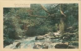 Vallée De La Hoëgne - Le Chêne Rustique - Jalhay