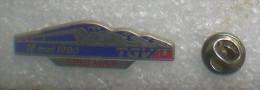 18 MAI 1990 TGV 515,3 KM/H        VVV  057 - TGV