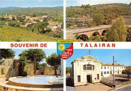 11-TALAIRAN-N°260-C/0303 - Autres Communes