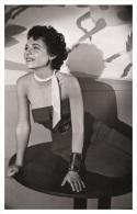 Sexy ANNE BANCROFT Actress PIN UP Postcard - Publisher RWP 2003 (2) - Artiesten