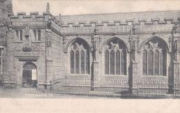 LAUNCESTON CHURCH - England