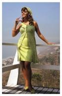 Sexy CLAUDIA CARDINALE Actress PIN UP Postcard - Publisher RWP 2003 (10) - Artistes