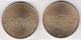 **** 75006 - PALAIS DU LUXEMBOURG - LE SENAT 1998 - NON DATEE - MONNAIE DE PARIS **** EN ACHAT IMMEDIAT !!! - Monnaie De Paris