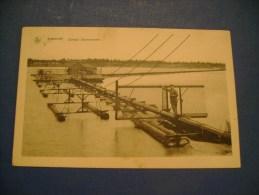 LOMMEL  - ZANDPUT STEVENSVENNEN -1933. - Lommel