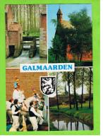 Galmaarden, Markvallei - Kapel - Watermolen - Viering - Galmaarden