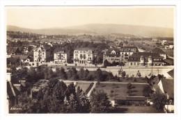 AK ZH Schlieren Ges. 15.3.1935 Schlieren Foto Photoglob - ZH Zurich