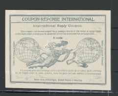 7781 IAS IRC Coupon Reponse International Amerika United Staates Of Amerika T2 - United States
