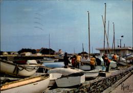 44 - PREFAILLES - Port - Préfailles