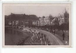 MONACO - MONTE CARLO : Boulevard De La Condamine - Très Bon état - Monaco