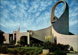 34 - LA GRANDE-MOTTE - église Moderne - France