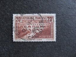 TB N° 262, Oblitéré . Cote = 50 Euros. - Used Stamps