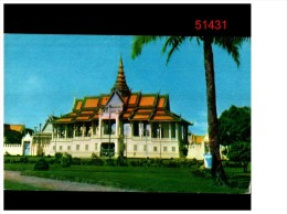 Cambodge - Cambodja