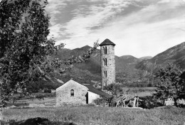 VALLS D'ANDORRA - SAINTE COLOMA - Andorra