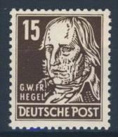 DDR Michel Nr. 331 v X I ** postfrisch