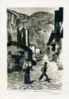 VALLS D´ANDORRA - Canillo, Carrer Tipic - Andorre
