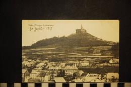 CPA 57, DABO,   Vosges Lorraines, 1919 - Dabo