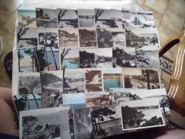 LOT DE 35 CARTES ..CPA ET CPSM PF....DE DINARD ..(35) - Postcards