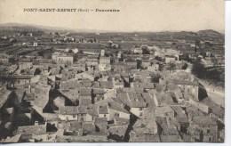 Cpa 30 PONT SAINT ESPRIT - Pont-Saint-Esprit