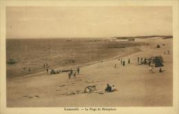 29 PLOBANNALEC / La Plage Du Sémaphore, Lesconil / - Plobannalec-Lesconil