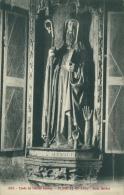 29 PLONEVEZ DU FAOU / Saint Herbot, Etude De Vieilles Statues / - Plonevez-du-Faou