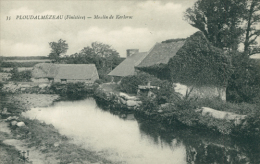 29 PLOUDALMEZEAU / Moulin De Kerloroc / - Ploudalmézeau