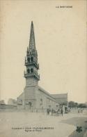 29 PLOUDALMEZEAU / Eglise Et Place / - Ploudalmézeau