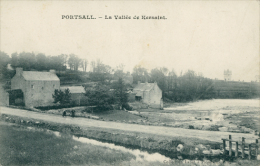 29 PLOUDALMEZEAU / La Vallée De Kersaint / - Ploudalmézeau
