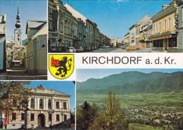 AK - Kirchdorf A.d. Krems - Sin Clasificación