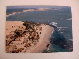 Postcard/Postal - Brasil - Natal - Vista Aérea Da Praia De Santa Rita - Natal