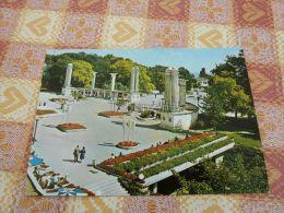 Bapha (Varna) Der Park An Der Küste Bulgaria - Bulgaria