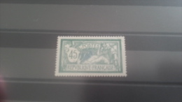 LOT 271423 TIMBRE DE FRANCE NEUF** N�143 VALEUR 120 EUROS LUXE