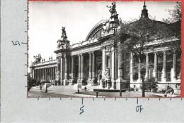 CARTOLINA VG FRANCIA - PARIS Et Ses Merveilles - Le Grand Palais - 9 X 14 - ANN. 1959 TASSATA - Otros Monumentos