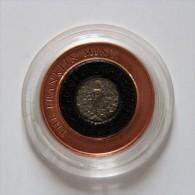 Pièce De 1 Drachme En Argent Roi Azes - Royaume Indo-parthe - Entre 11 Av. J.-C. Et 15 Ap. J.-C. - Orientales