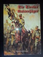 M#0I13 DIE TIROLER RAISERJAGER Persico Ed.1997/REGGIMENTI SCELTI TIROLESI/MILITARI - Italiano