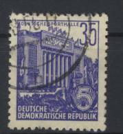 DDR Michel Nr. 417 y X I gestempelt used