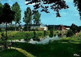 SENEFFE    H351     L'ancien Canal - Seneffe